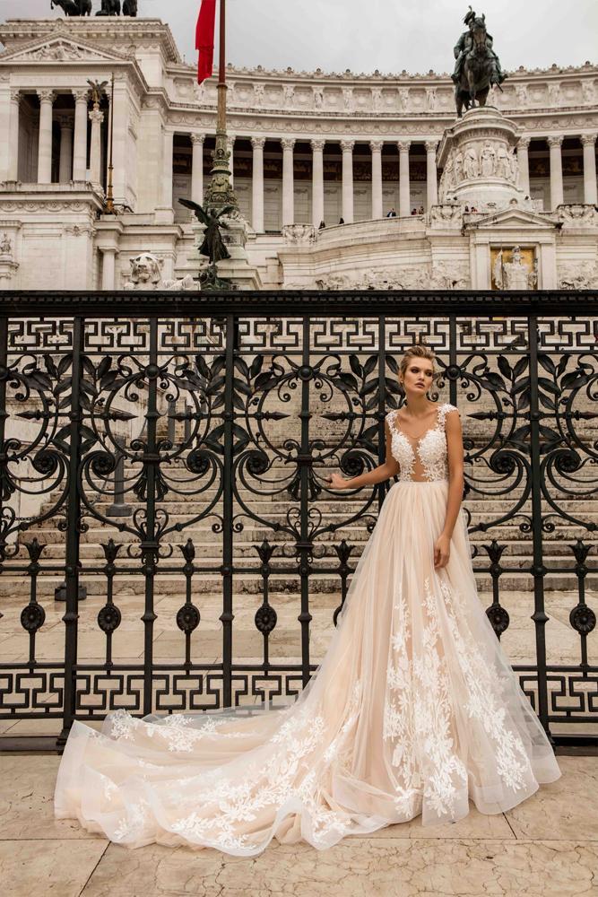 ROME1 Sposa Roma