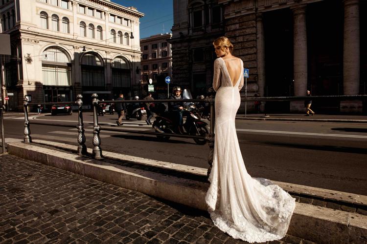 Sposa Roma