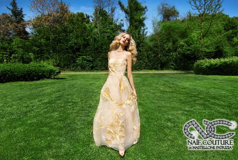 moda milano by naif couture